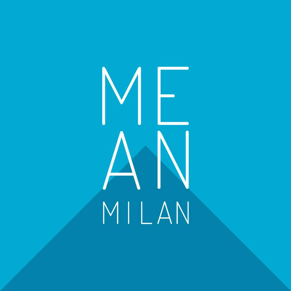 Mean Milan Logo
